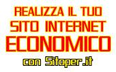Sito internet economico